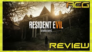 "Resident Evil 7: Biohazard Review ""Buy, Wait for Sale, Rent, Never Touch?"" PS4, Xb1 PSVR All Tested"