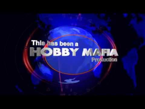 HOBBY MAFIA PRODUCTION OUTRO HD  CLIP