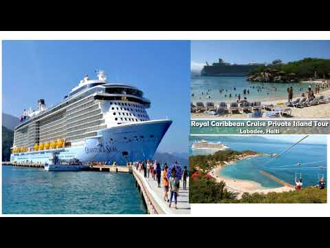 Tourism Industry Case Study Haiti