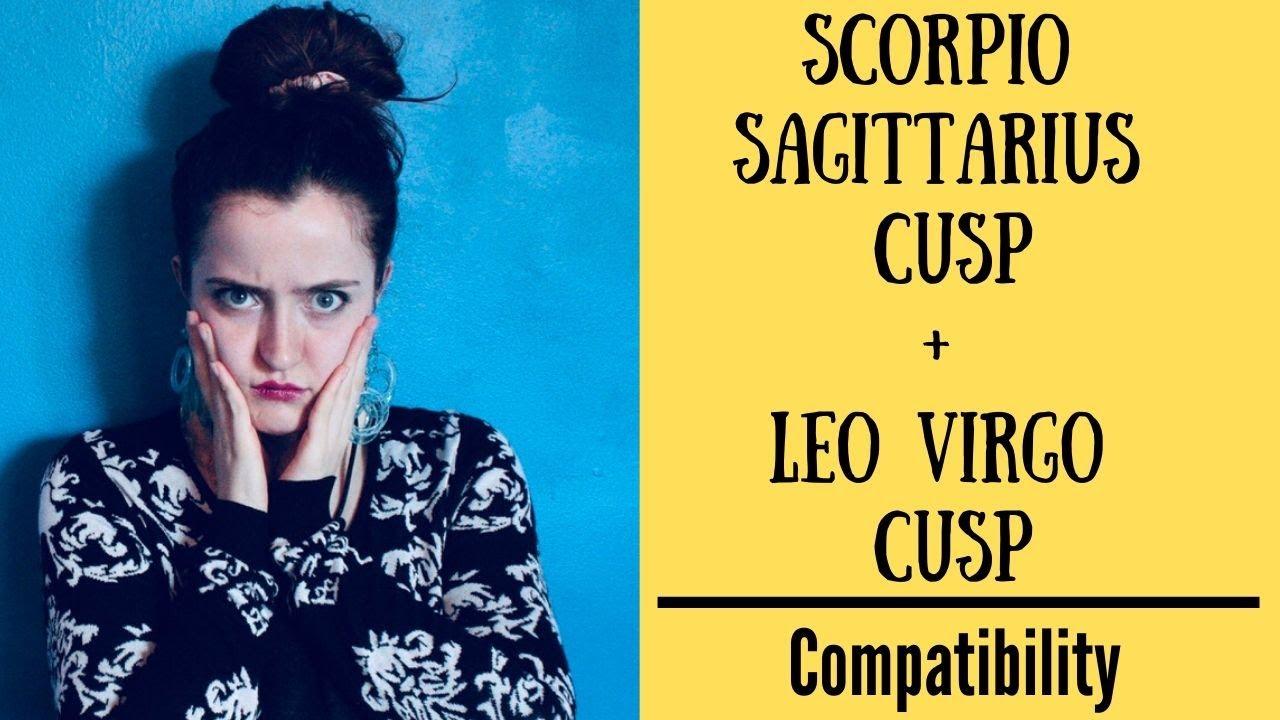 With scorpio sagittarius capricorn compatibility cusp The Sagittarius