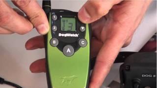 Big Leash Remote Dog Trainer
