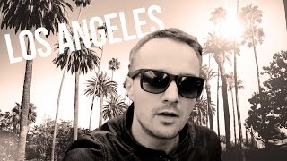 Viata cu Hash - Trip to Los Angeles - day 1