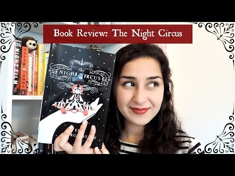 The Night Circus | Book Review