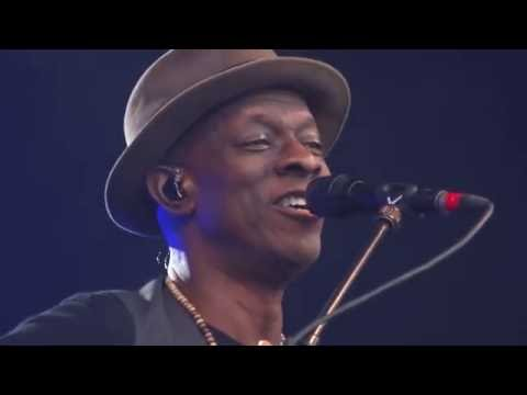 Keb' Mo' - Suitcase - Roots In The Park 2016