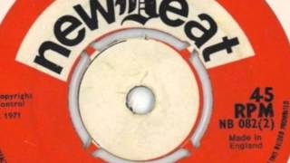 Rupie Edwards All Stars - Tell the people