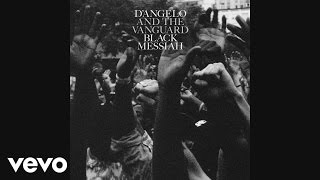 D'Angelo and The Vanguard - Ain't That Easy thumbnail