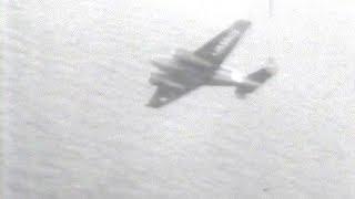 全日空下田沖DC-3墜落事故 1958