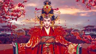 The Empress of China (Full Prince of Lanling dance song)