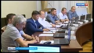 В Астраханской области будут строить катера из стеклопластика