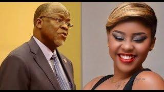 """Magereza wafunguka kuhusu msamaha kwa Lulu """" ELIZABETH MICHAEL""""  kwa nini hajatoka hadi leo"""
