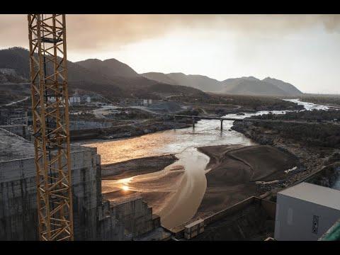 اثيوبيا مصممة على موقفها و تبدأ في بناء سد النهضة وسط غضب مصري سوداني  - نشر قبل 6 ساعة