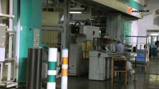 L'usine de Bétheniville Mondi Lembacel
