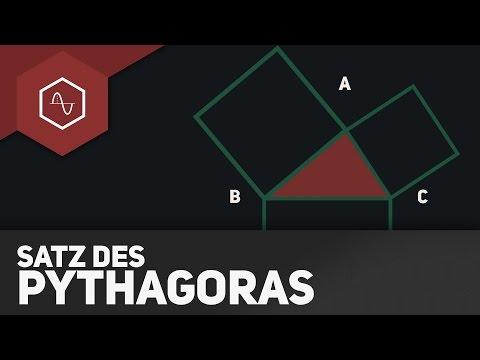 Satz des Pythagoras ● Gehe auf SIMPLECLUB.DE/GO & werde #EinserSchüler