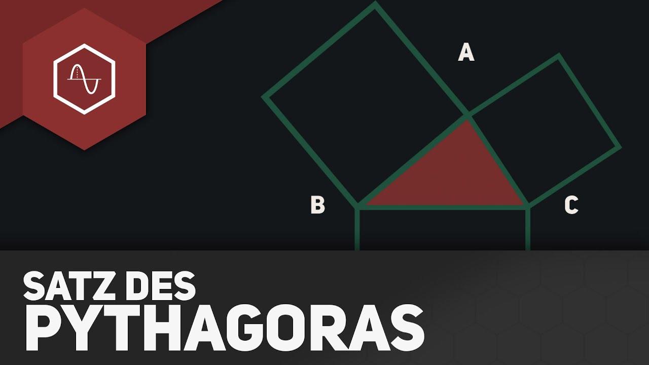 satz des pythagoras doovi. Black Bedroom Furniture Sets. Home Design Ideas