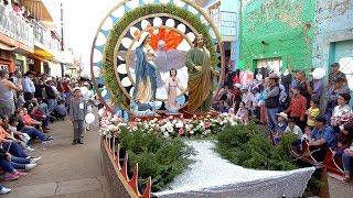 Fiestas de Enero Jesús Maria 2019