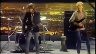 Voice Of America's Sons (Theme From Cobra) - John Cafferty & The Beaver Brown