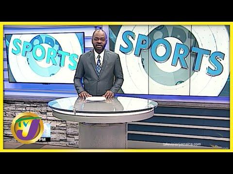 Jamaica's Sports News Headlines - Sept 25 2021