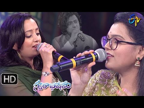 Swarabhishekam | Special Songs | 10th  February 2019  | Full Episode | ETV Telugu