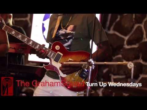 Purple Rain Solo , The Graham Squad , Turn Up Wednesday's , Dave Watson