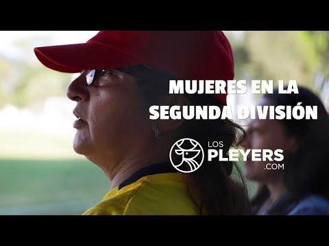Liga Premier, el camino de las mujeres rumbo a la Primera División I Reportaje I Los Pleyers