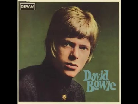 David Bowie's A Cappella on 'Please Mr Gravedigger' - music & arrangements by Julien Ribot