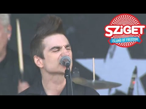 Anti-Flag Live - This Is The New Sound @ Sziget 2014