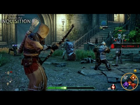 Everything to Know About Dragon Age Inquisition's Co-op Multiplayer