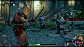 Everything to Know About Dragon Age Inquisition