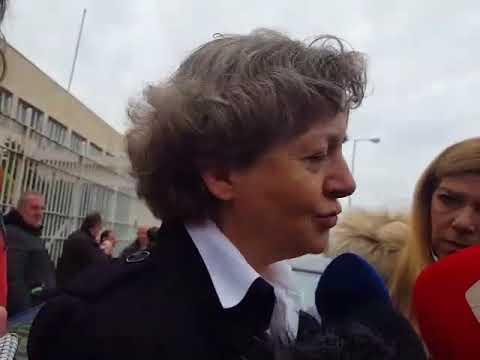 Κούρτοβικ για άδεια Κουφοντίνα: Οι οικογένειες των θυμάτων δεν έχουν λόγο για τη συνέχεια της κράτησής του