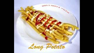 Jual Tepung Long Potato, WA 081288947018