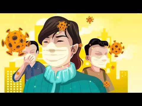 Corona Virüsü Son Durumlar | Corona Virüsü ölümleri Artıyor #EvdeKal