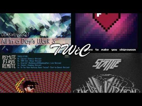 This Week in Chiptune - TWiC 070: Inverse Phase, Remute, GameChops, Bleepstreet, Zircon