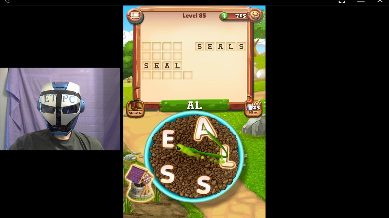 word ranch level 85 solved youtube
