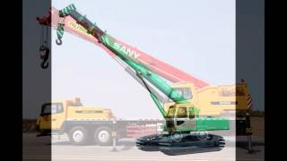 Crane pekanbaru - Rental Crane Murah - Sewa Alat Berat Pekanbaru