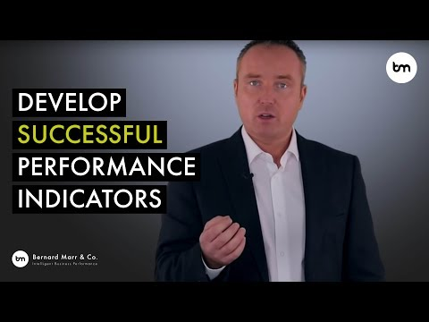 developing-successful-performance-indicators-by-bernard-marr