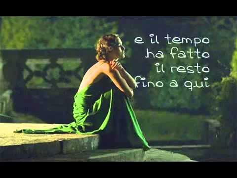 Alessandra Amoroso - Niente. + Testo