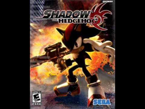 Shadow the Hedgehog: Central City