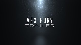 VFX Fury - трейлер канала