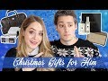 Christmas GIFT GUIDE For HIM - 2018! | Fleur De Force (Ad)