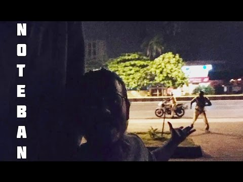 Mumbai to Lonavala Night Out | 500 and 1000 Rupee Notes Ban | Travel Gypsies