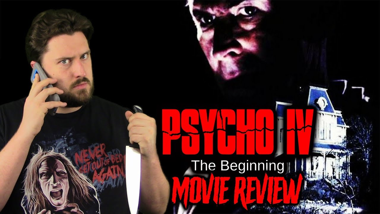 Download Psycho IV: The Beginning (1990) - Movie Review