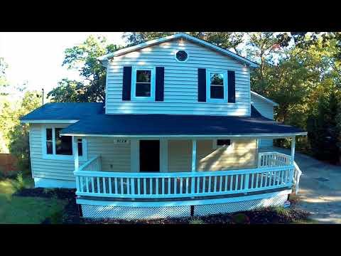 Home Walk 9124 Fowler Lane, Lanham M.D. 20706