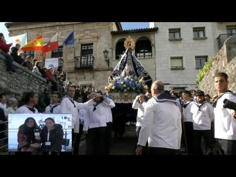 RETRANSMISIÓN 'LA FOLIA 2017' SAN VICENTE DE LA BARQUERA
