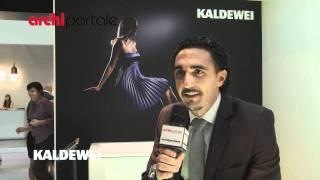 EDILPORTALE CERSAIE 2011 - Kaldewei