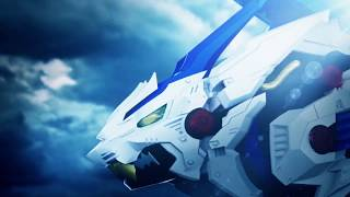Watch Zoids Wild Anime Trailer/PV Online