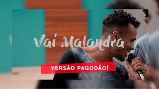 Baixar Anitta, Mc Zaac, Maejor ft. Tropkillaz & DJ Yuri Martins - VAI MALANDRA ( COVER) GRUPO CASO A PARTE