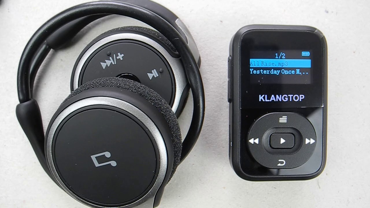 The 10 Best MP3 Players for Audiobooks [Reviewed] - 2019 Guide