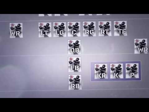 Madden 25 All-25 Team: Marshall Faulk & Mike Alstott