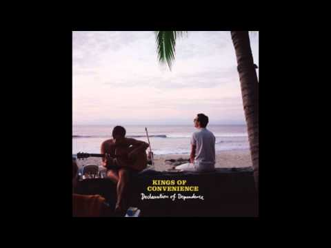 Kings Of Convenience - ''24-25'' - Studio Version - HQ