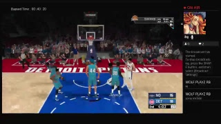 On The Way To 90 NBA 2k19